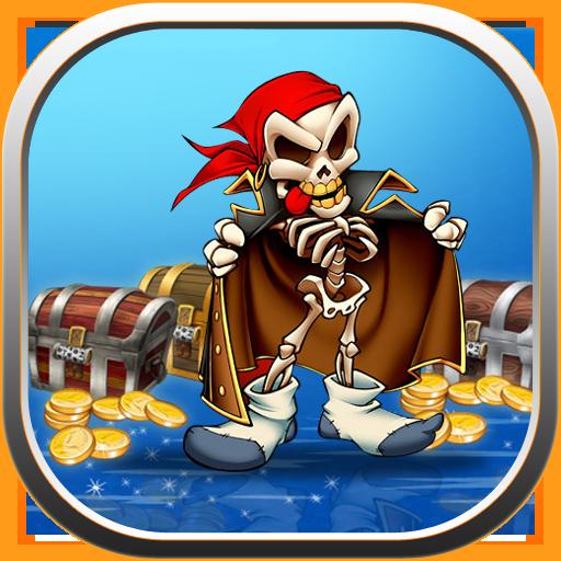 Rambo pirate escape hellisland LOGO-APP點子