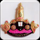 Balaji - Hindu God