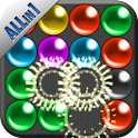 ALL-IN-1 Bubbles Gamebox HD icon