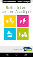 Screenshot of Loisirs en Loire-Atlantique