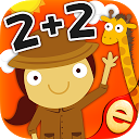 Animal Math Games for Kids Learning Math Games APK
