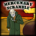 Mercenary Scramble icon