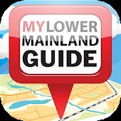 MyLowerMainland-Events, News