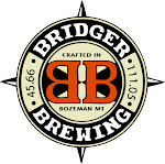 Bridger Brewing 60 Shilling