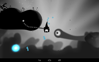 Screenshot of Contre Jour