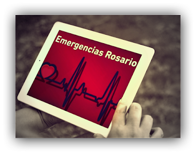 Emergencias Rosario- screenshot thumbnail