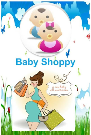 Baby Shopping Checklist