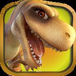 Talking Tyrannosaurus Rex Jeff