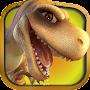 Download Talking Tyrannosaurus apk