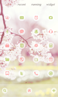 Delight dodol launcher theme- screenshot thumbnail