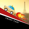 Crazy Taxi Cab