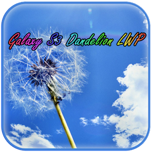 galaxy-s3-dandelion-lwp