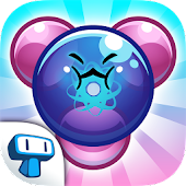 Tap Atom - A Puzzle Challenge For Everyone!