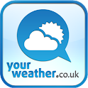 Weather 14 days logo
