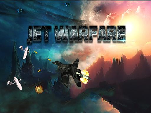 Air Jet Fighter 3D