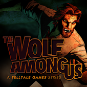 The Wolf Among Us icon