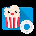 Popcorn Time Remote icon
