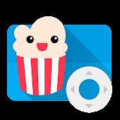 Popcorn Time Remote