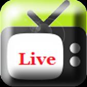 行動電視台-直播電視(網路第四台、線上看電視、新聞直播)