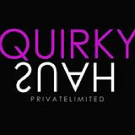 Quirky Haus LOGO-APP點子