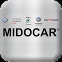 MIDOCAR icon