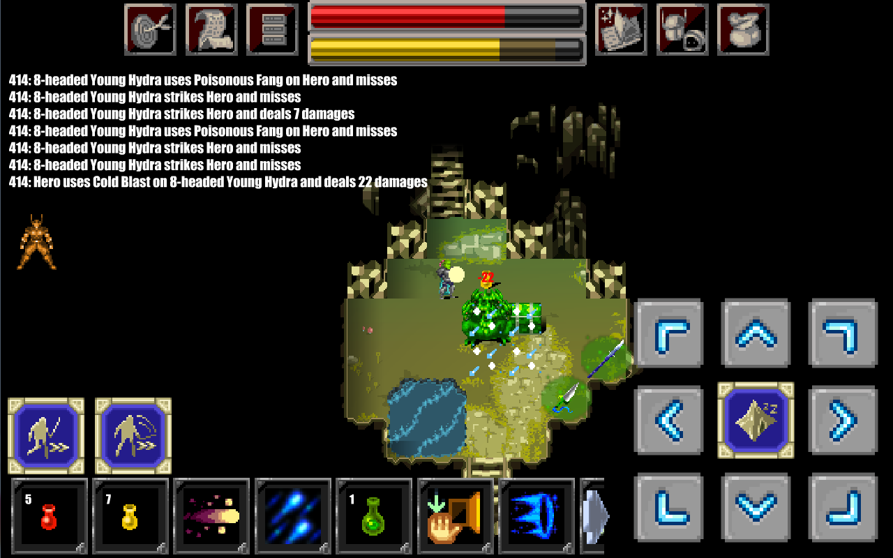 1Quest- screenshot