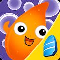 Rosetta Stone® Kids Letters icon