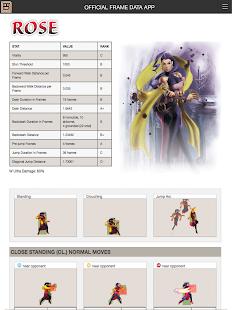 Ultra Street Fighter IV App|玩娛樂App免費|玩APPs