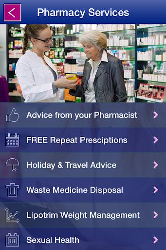 【免費醫療App】Pharmacy 24 Hours-APP點子