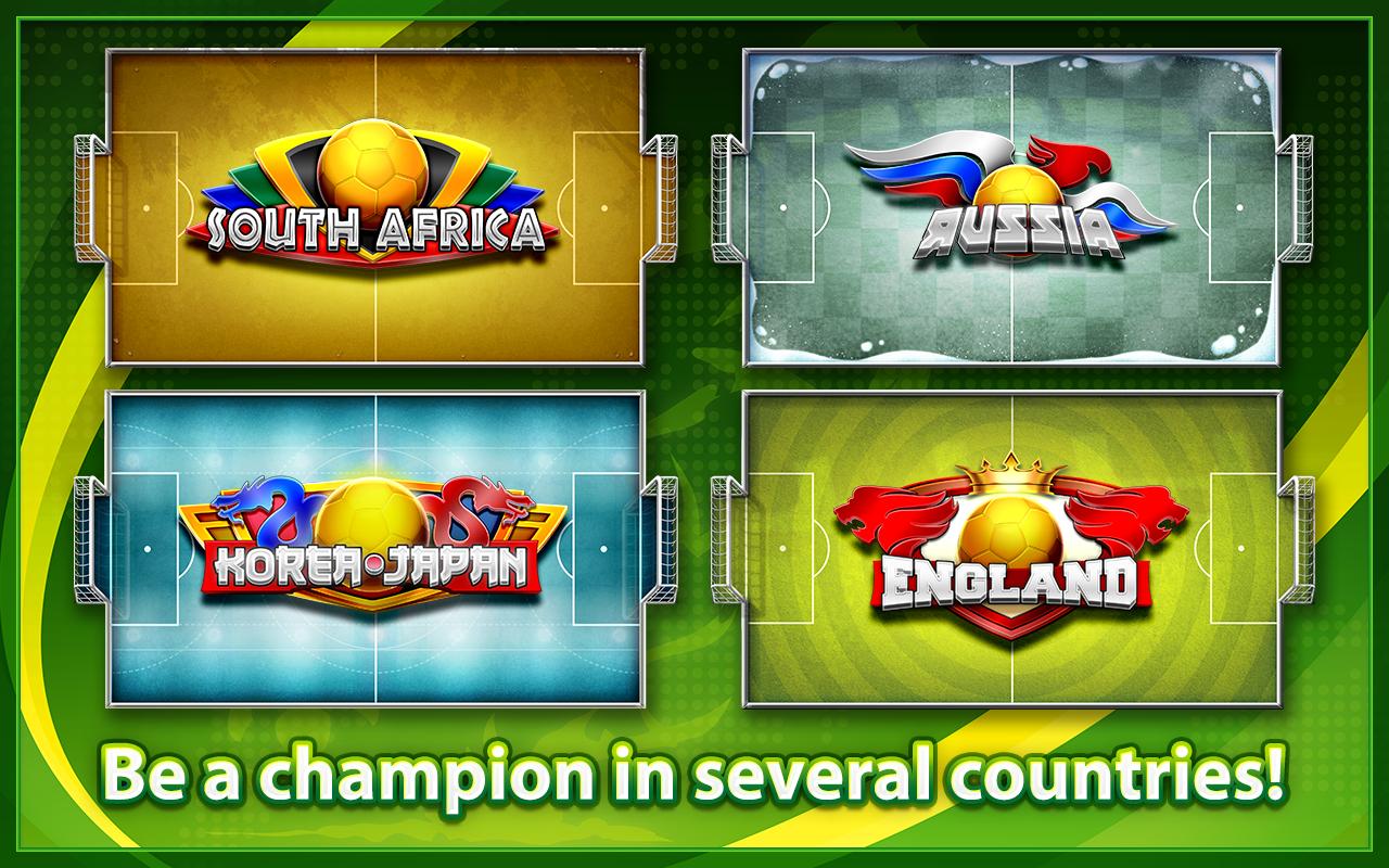 Soccer Stars - screenshot