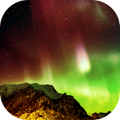 Northern Light Live Wallpaper
