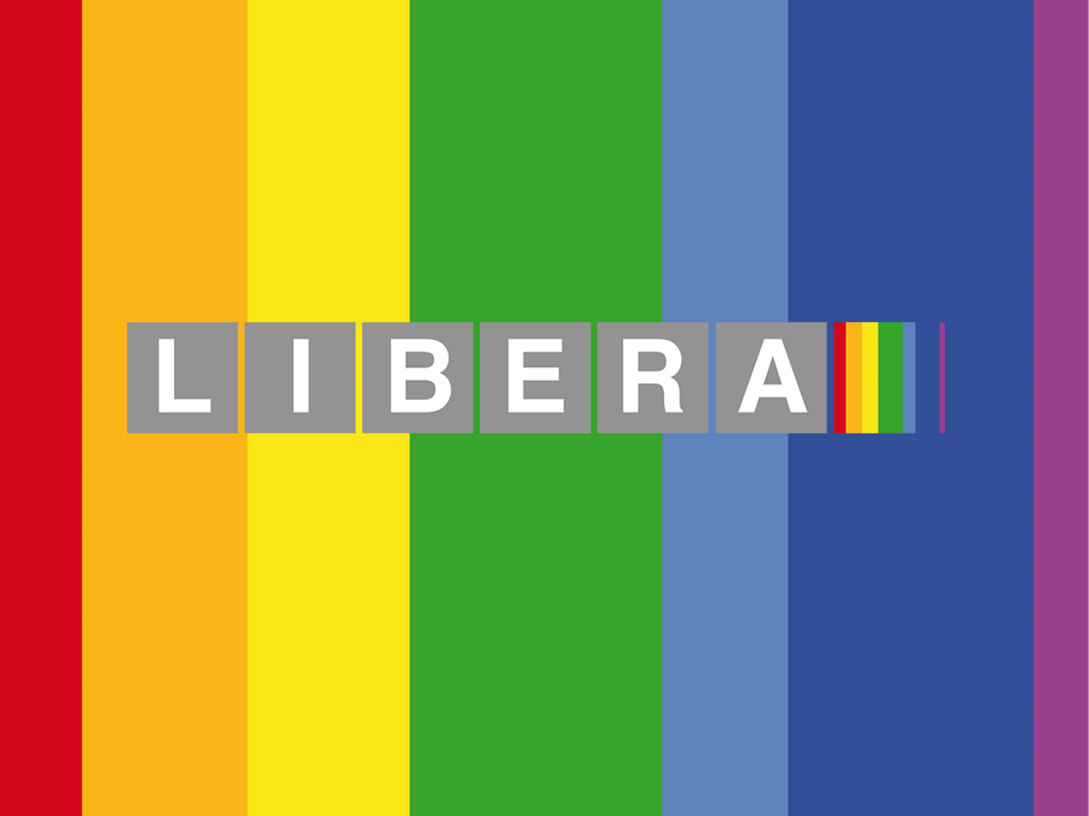 LiberaTV- screenshot