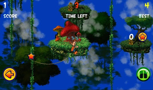 Swingy Boy Lite- screenshot thumbnail