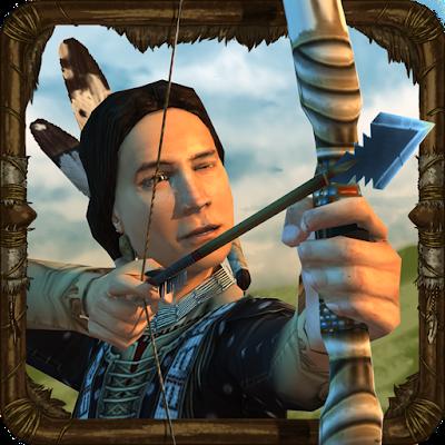 Индейский охотник - Unlimited