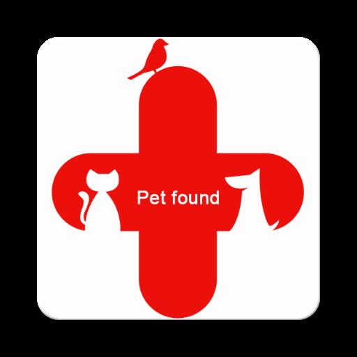 PetFound LOGO-APP點子