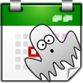 Days without ghosts(Calendar)