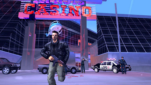 Screenshot for Grand Theft Auto III in United States Play Store
