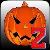 Halloween Ninja 2
