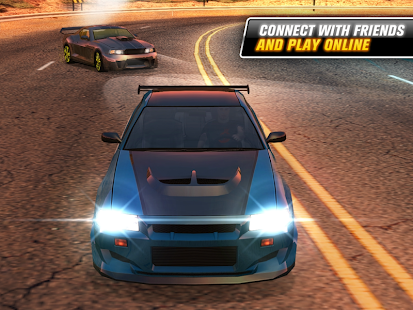 Drift Mania: Street Outlaws- screenshot thumbnail