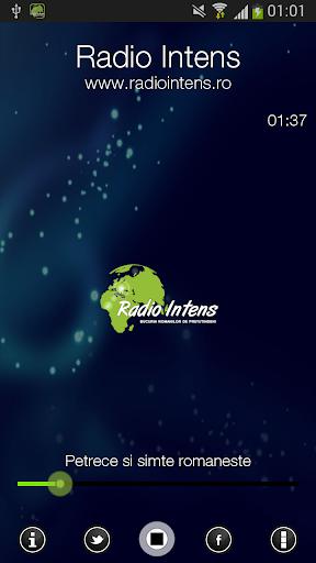 Radio Intens Romania