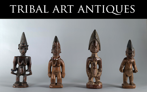 玩購物App|Tribal Art Antiques免費|APP試玩