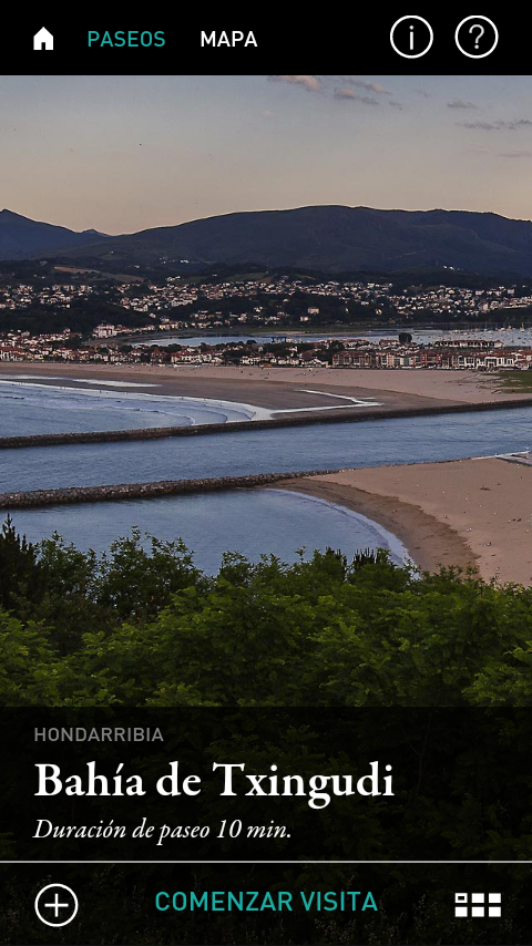 Hondarribia | Guía - screenshot