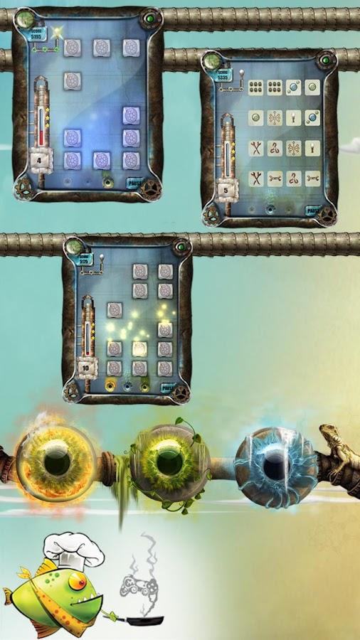 Deja Vu- screenshot