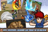 Ninja Saga Apk Download Free for PC, smart TV
