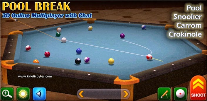 Pool Break Pro v2.0.3