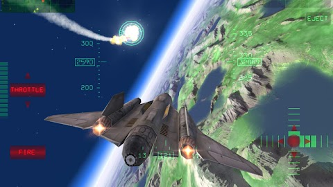 Fractal Combat Screenshot 13