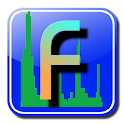 Fourier , a Spectrum Analyzer logo