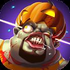 Zombie Evil 2 icon