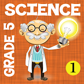 5th Grade Science Glossary # 1