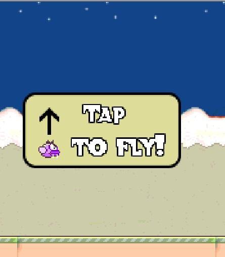 Flappy Bat